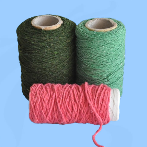 Ne0 5 2s Cotton Wool Blend Yarn Polyester Wool Blended