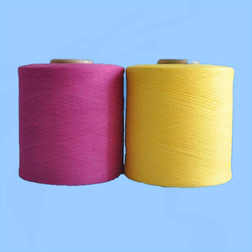 colorful knitting yarn for fabric ,towel or socks