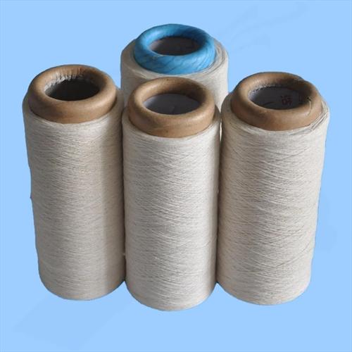 recyclé fil de coton pour gants bas de torsion du fil pour les gants de travail